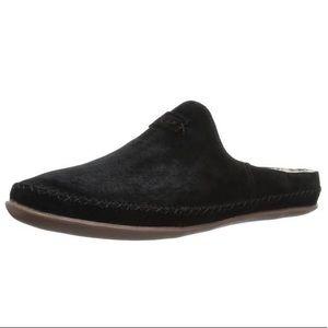 NIB UGG Tamara black Women's slippers